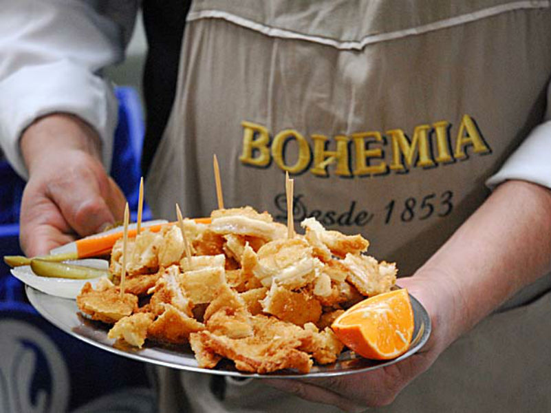 10 clássicos da baixa gastronomia curitibana