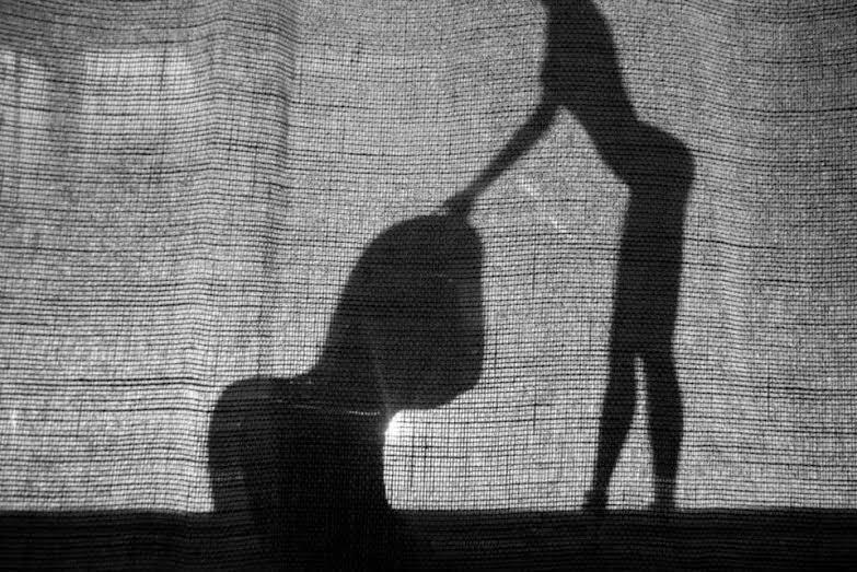 As imagens misturam sensualidade e quebram alguns tabus (Imagem: João Scamarto)