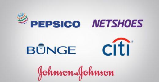 Vagas na Pepsico, Johnson & Johnson, Citi, Netshoes, Abott, Bunge e mais