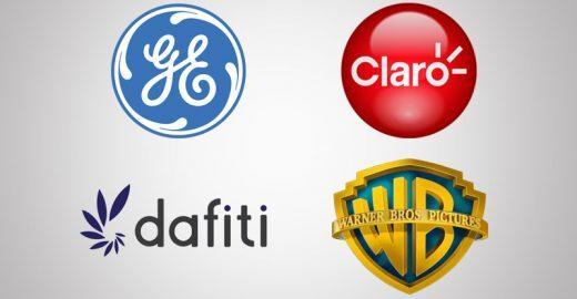 Vagas na GE, Dafiti, Warner Bros, B2W, Claro e mais