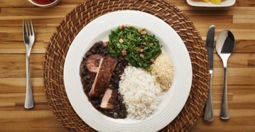 Quatro combinações de alimentos benéficos para saúde