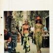 Fotos da revista Jóia enviadas para o Acervo pela curadora Denise Mattar encontradas em pesquisa própria