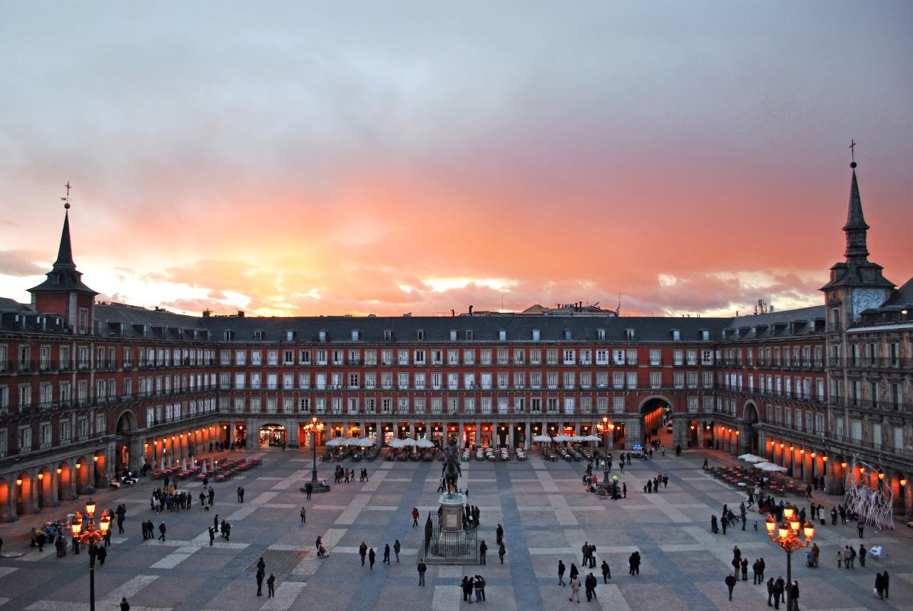 Inscreva-se para bolsas de estudos de até 6 mil euros na Espanha 7508aa2b321