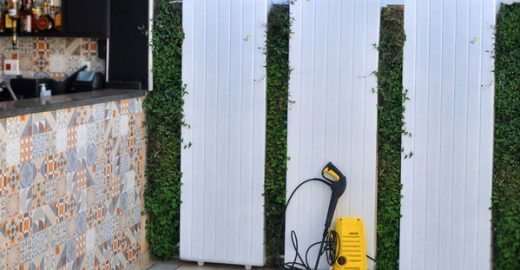 Empresa cria filtro de fácil instalação para reaproveitar água da chuva