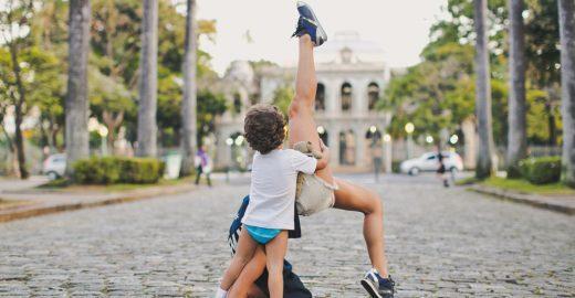 3ª Semana Move Brasil leva mais de 2 mil atividades físico-desportivas à toda cidade