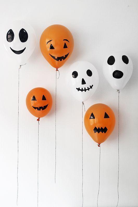 Decoracao De Halloween Para Festa De Aniversario.17 Ideias Para Fazer Uma Festa De Halloween Bombastica E Assustadora