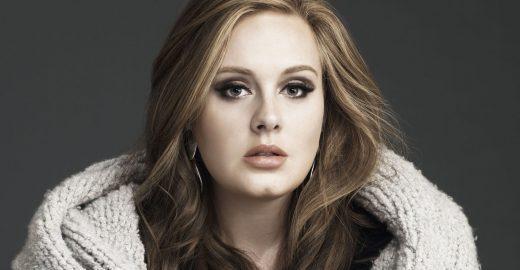 Adele divulga trecho de música inédita; ouça