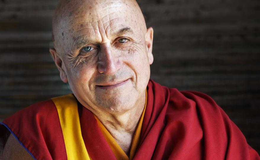 Por onde começamos a ser felizes? Confira a opinião de um monge budista