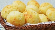 O verdadeiro pão de queijo, que só Minas tem, é sempre uma atração - Foto: Reprodução