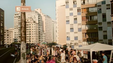 Divulgação/Praia de Paulista