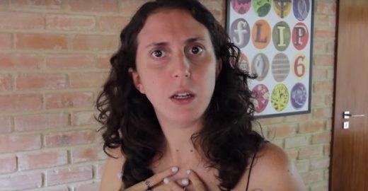 Vídeo orienta vítimas a não se calarem diante do assédio sexual
