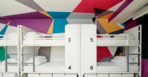 10 camas de beliches criativas