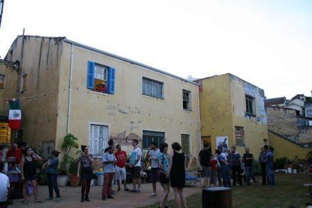 Condomínio Cultural abriga atrações culturais desde o final de 2010