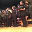 Coro Luther King/ Foto: Reprodução/ Facebook