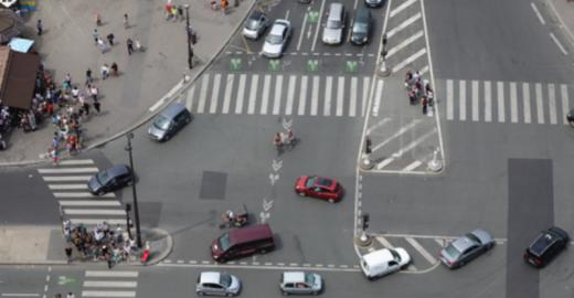 Especialista faz comparação e aponta distribuição desigual do espaço público