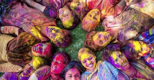 Concurso mundial vai premiar melhor foto de cidades com viagem à Índia