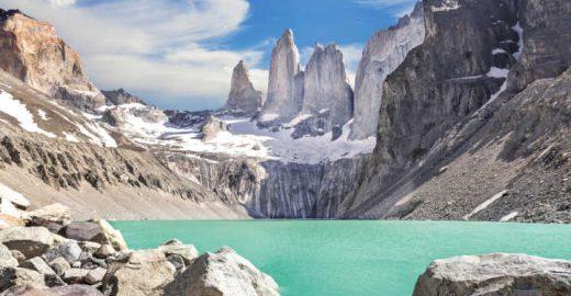 Confira seleção de passagens para o Chile por até R$ 1.000