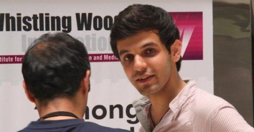 Cineasta iraniano é condenado a 6 anos de prisão e 223 chibatadas