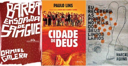 19 livros brasileiros que você precisa ler, segundo a redação do Catraca Livre