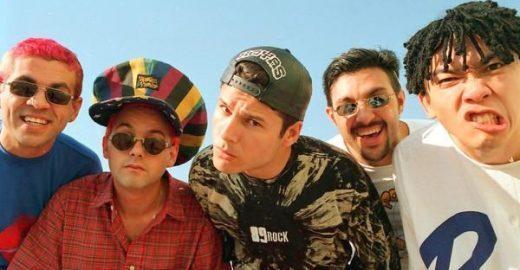 12 músicas impróprias que todo mundo acabou ouvindo nos anos 90
