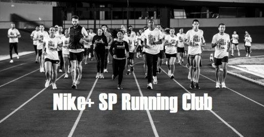 Nike oferece serviço de treinos de corrida gratuitos em SP