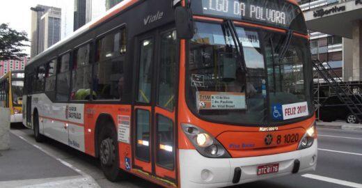 Prefeitura de SP determina que 80% dos novos ônibus deverão ter ar-condicionado