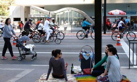 Paulista aberta: confira 7 ideias para ocupar a avenida aos domingos