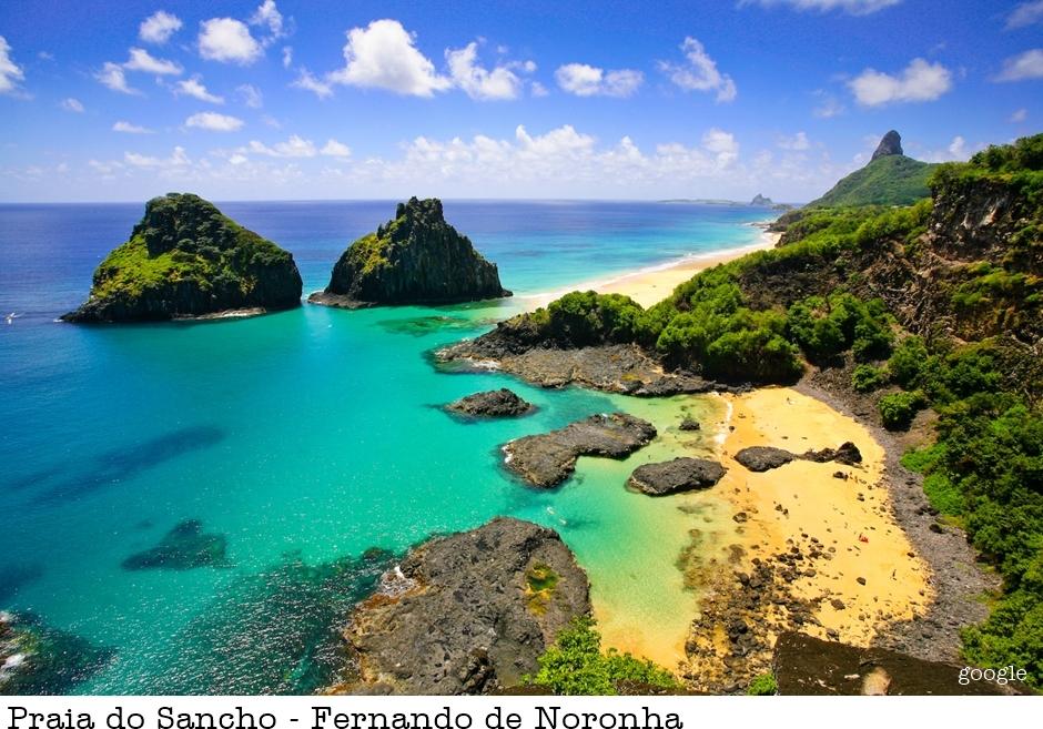 5 praias no Brasil que você precisa conhecer