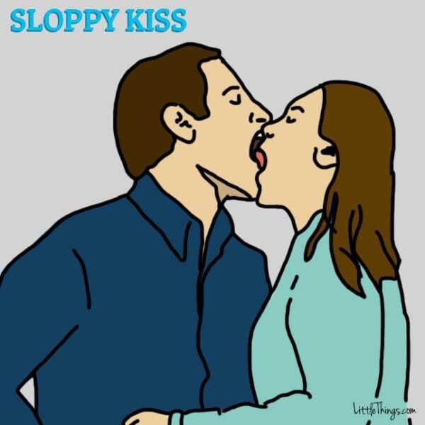 Especialista Mostra O Que O Beijo Diz Sobre Seu Relacionamento
