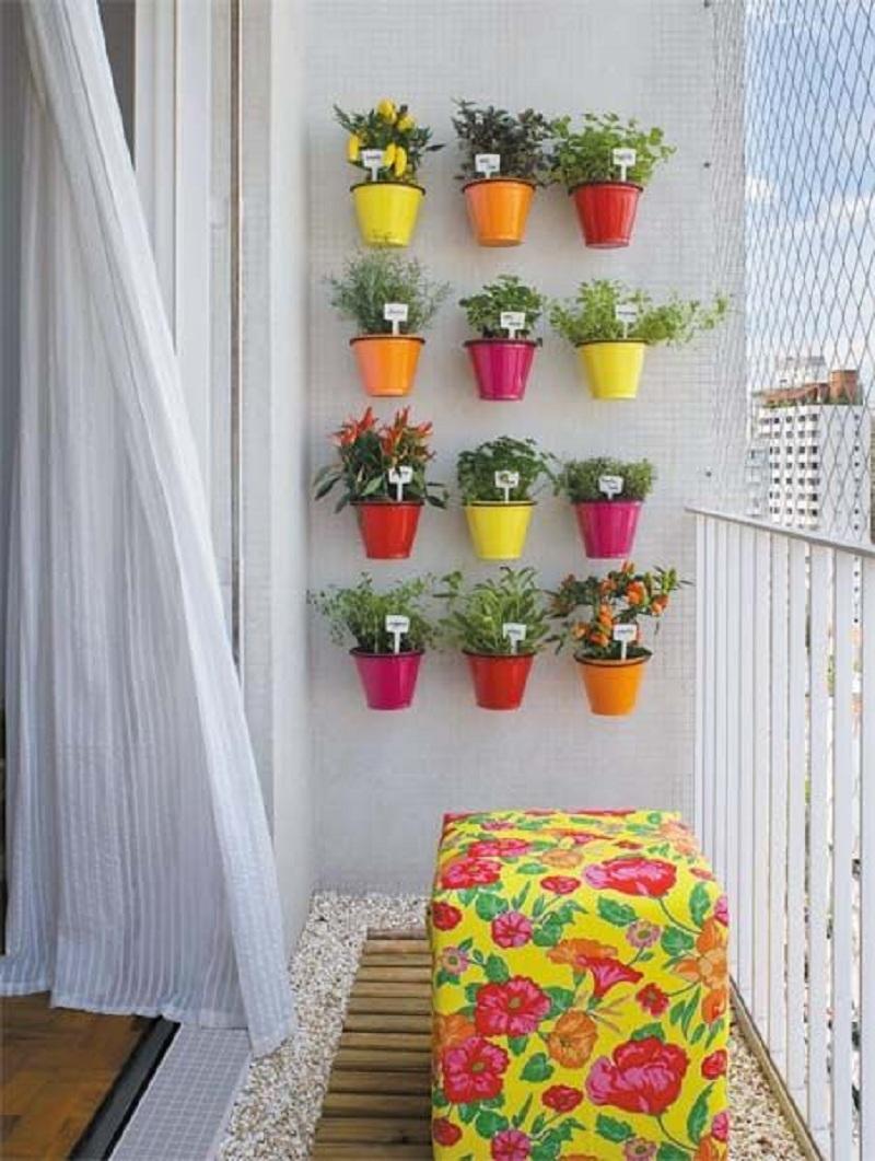 jardim vertical ideias:Jardim vertical: 11 ideias criativas para fazer um em casa
