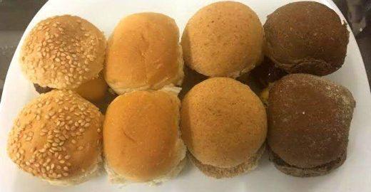 Espaço em Moema aposta no rodízio de mini-hambúrguer