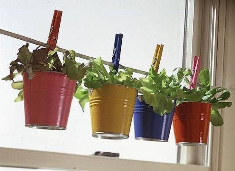 Jardim vertical: 11 ideias criativas para fazer um em casa