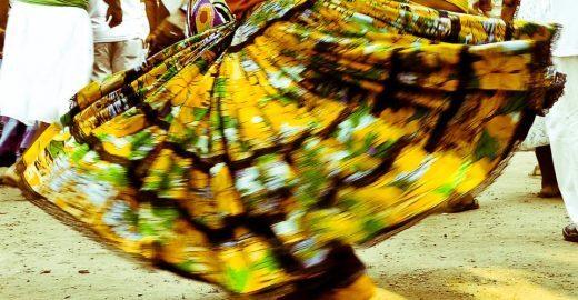 Festival do Samba de Coco e Maracatu presta homenagem no mês da Consciência Negra