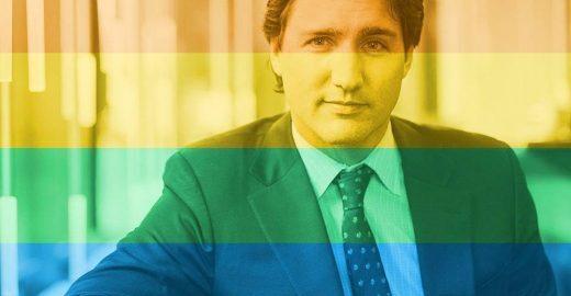 Novo primeiro-ministro do Canadá apresenta gabinete igualitário em gênero