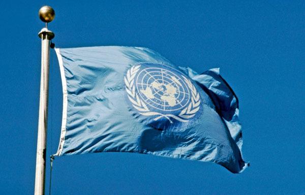 ONU-bandeira
