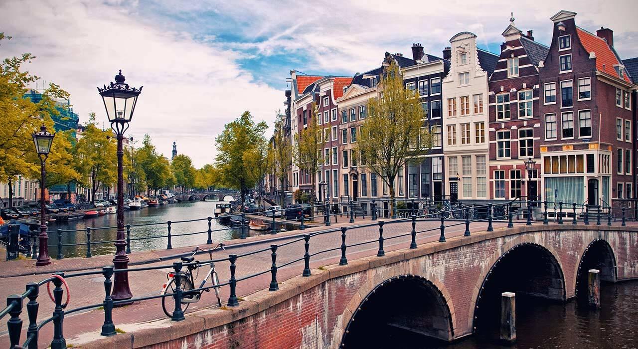 100 cidades charmosas para você conhecer na Europa