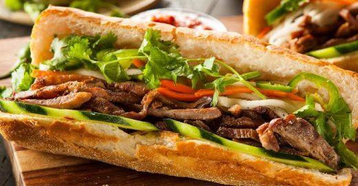 2ª 'Feira Gastronômica' reúne delícias por até R$10
