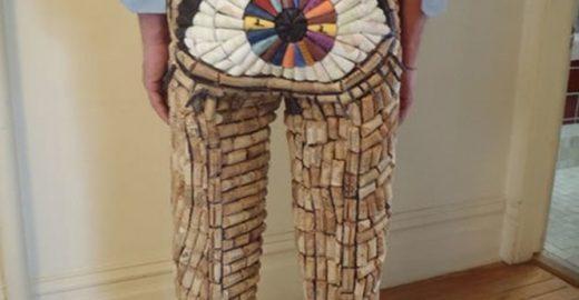 Dez modelos de calças com design inusitado
