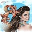 Peixes - Giovanna Antonelli