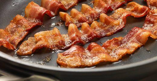 Cariocas vivenciam um dia de 'Bacon Experience'