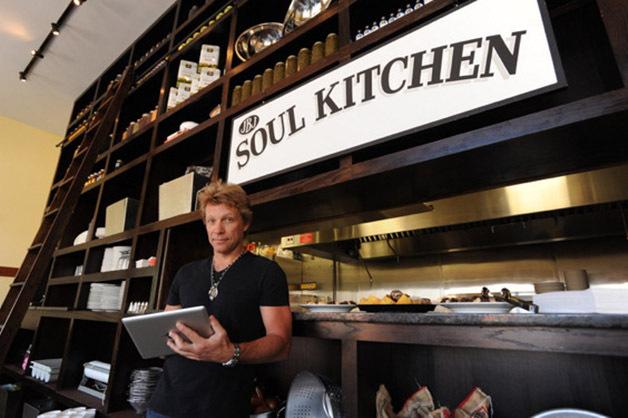 Jbj Soul Kitchen Menu