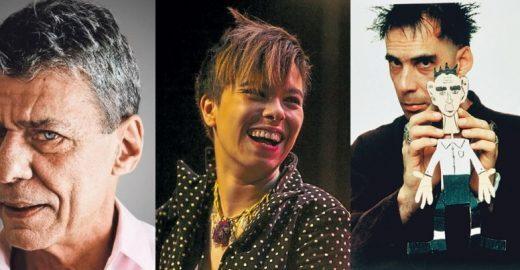 Chico Buarque, Maria Gadú, Arnaldo Antunes e outros artistas lançam música em homenagem às escolas ocupadas