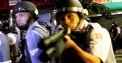 396 mortes pela PM paulista: as histórias por trás dos BOs