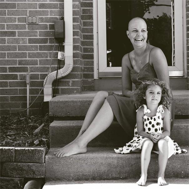 A norte-americana Heather McManamy faleceu com apenas 36 anos, vítima de um câncer de mama
