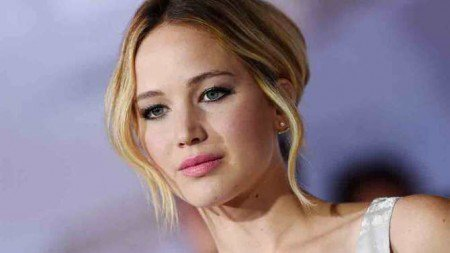A atriz questionou: por que eu ganho menos que colegas homens?