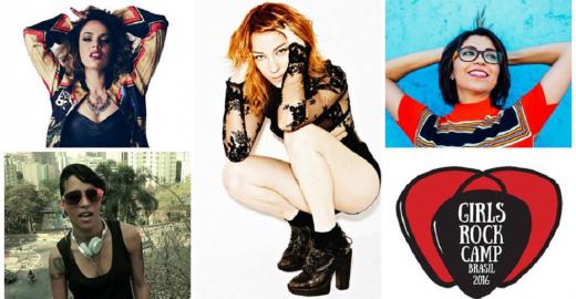 Projeto 'Juntas!' visa unir rock e hip hop em prol do empoderamento feminino
