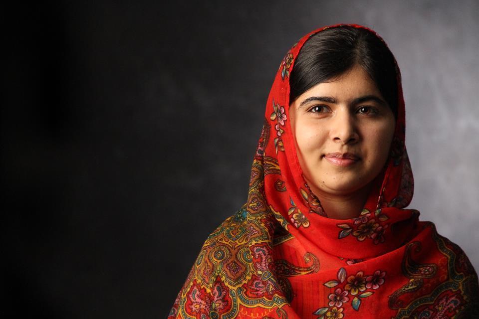 Malala foi a pessoa mais jovem a ganhar o Prêmio Nobel da Paz, em 2014