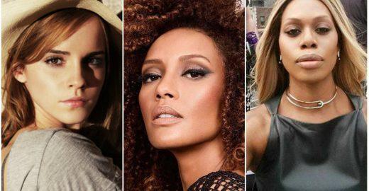 13 mulheres que lacraram em 2015