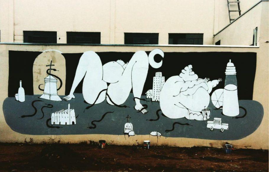 Medo (http://www.flickr.com/cruzcredo)