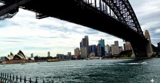 10 motivos para você se mudar para a Austrália agora mesmo